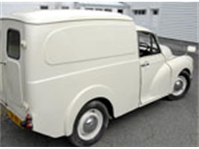 1969 Morris Minor | 705433