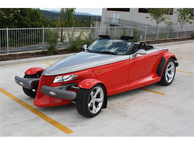 1999 Plymouth Prowler | 705491