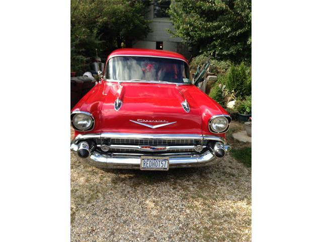 1957 Chevrolet 210 | 705542