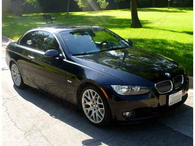 2007 BMW 328i | 700557