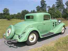 Picture of '33 LaSalle - F060