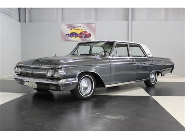 1962 Mercury Monterey | 700057