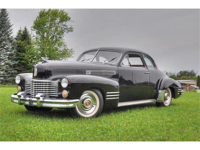 1941 Cadillac Coupe | 705866
