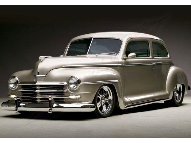 1948 Plymouth Custom | 705910