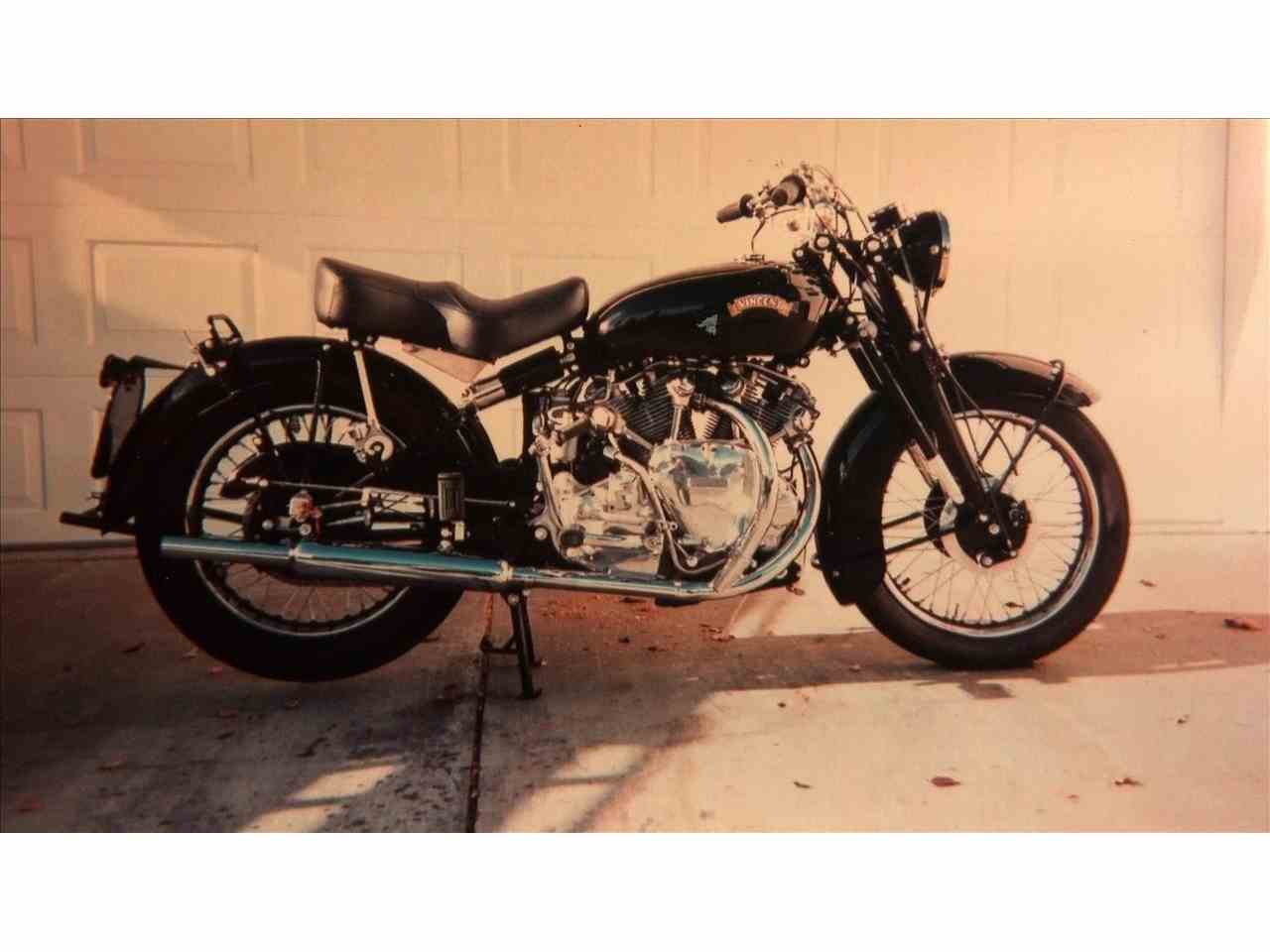 Large Picture of Classic '53 Vincent Rapide located in San Luis Obispo California Offered by Classic Car Guy - F4OR