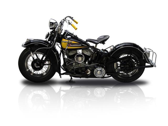 1948 Harley Davidson UL | 705917