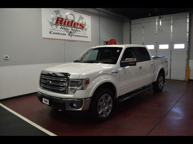 2013 Ford F150 | 705977