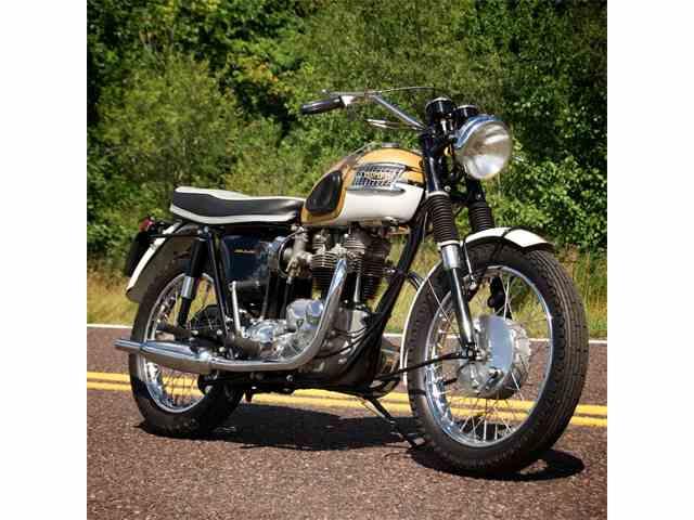 1964 Triumph Bonneville   705999