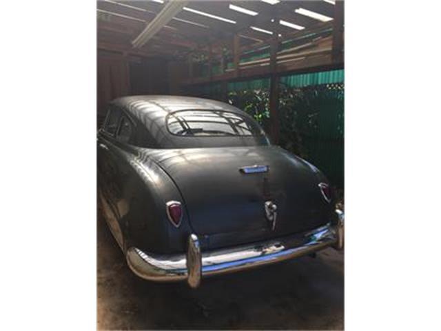 1949 Hudson Super 6 | 706031