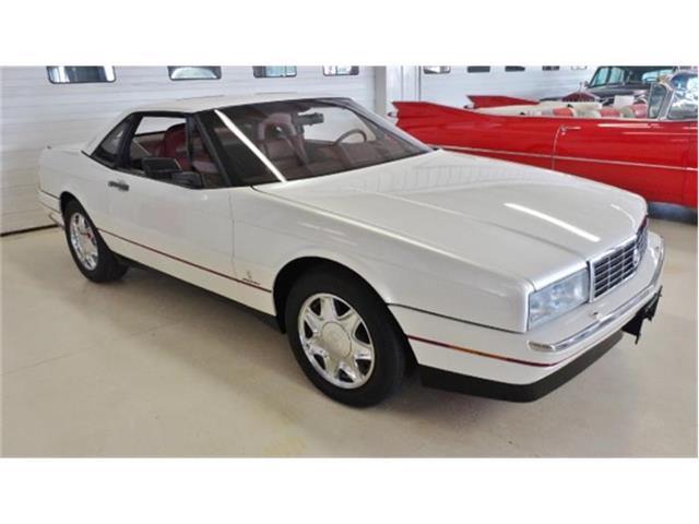 1987 Cadillac Allante | 706137