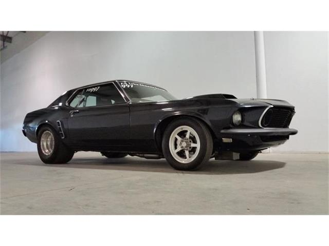 1969 Ford Mustang | 706153