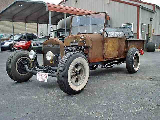 1927 Ford Roadster | 706236