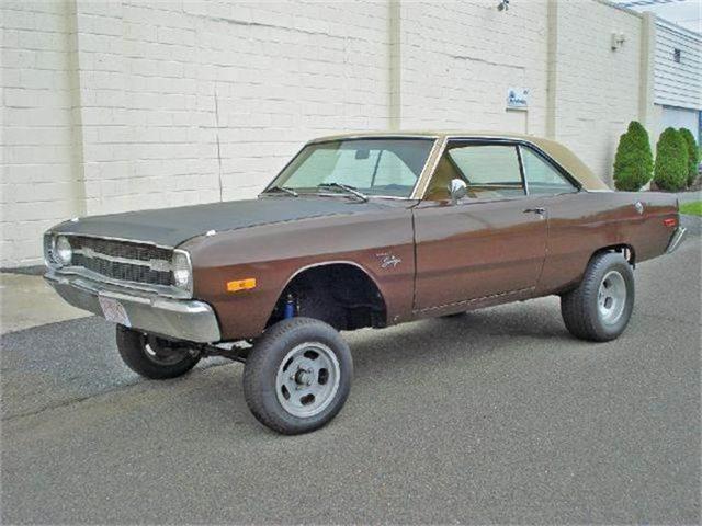 1974 Dodge Dart | 706250