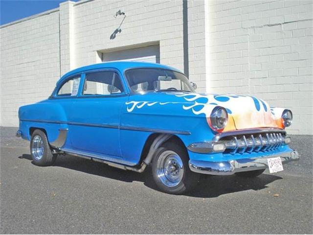1954 Chevrolet Hot Rod | 706262