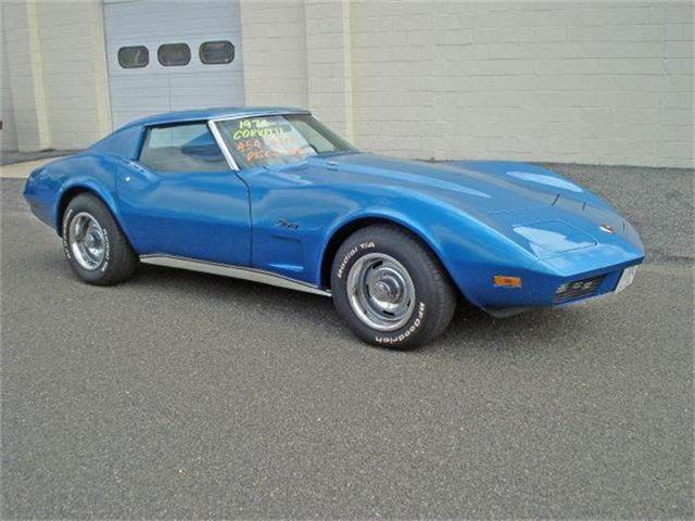 1974 Chevrolet Corvette | 706269