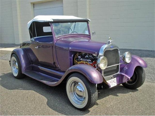 1929 Ford Model A | 706270