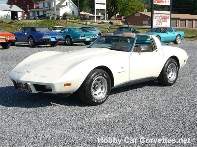 1979 Chevrolet Corvette | 706299