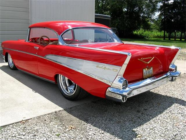 1957 Chevrolet Bel Air | 706300