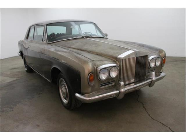1967 Rolls-Royce Corniche | 706313