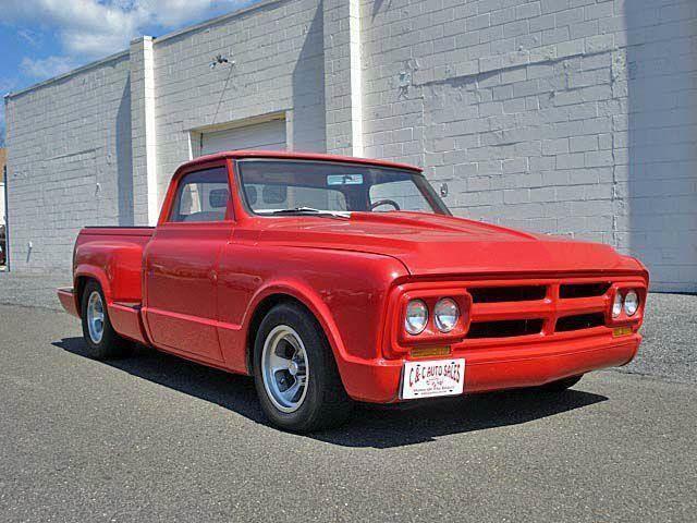 1968 GMC C/K 1500 | 706442