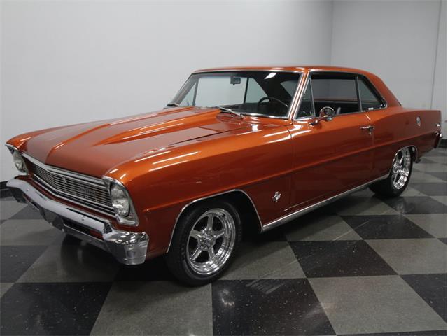 1966 Chevrolet Nova | 700717