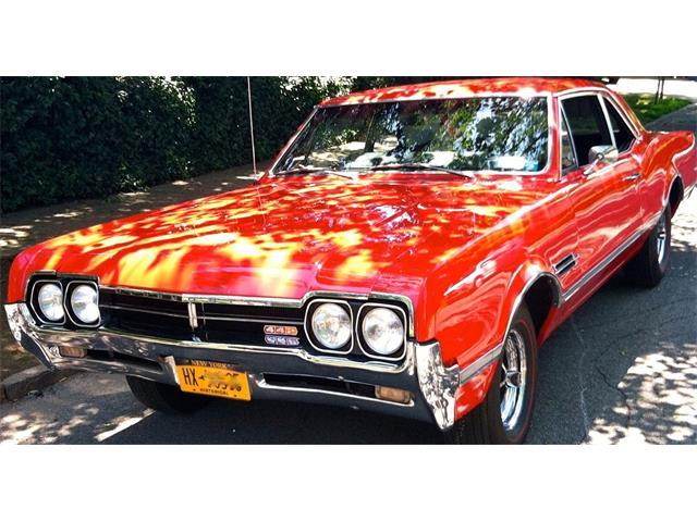 1966 Oldsmobile 442 | 707546