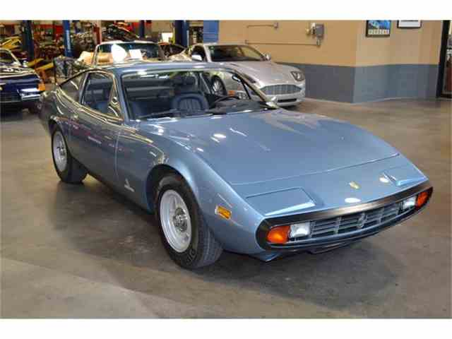 1971 Ferrari  365 GT4 | 707929