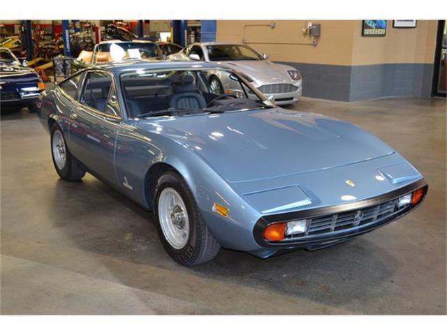 1971 Ferrari 365 GTC/4 | 707929