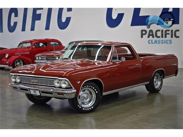 1966 Chevrolet El Camino | 707933