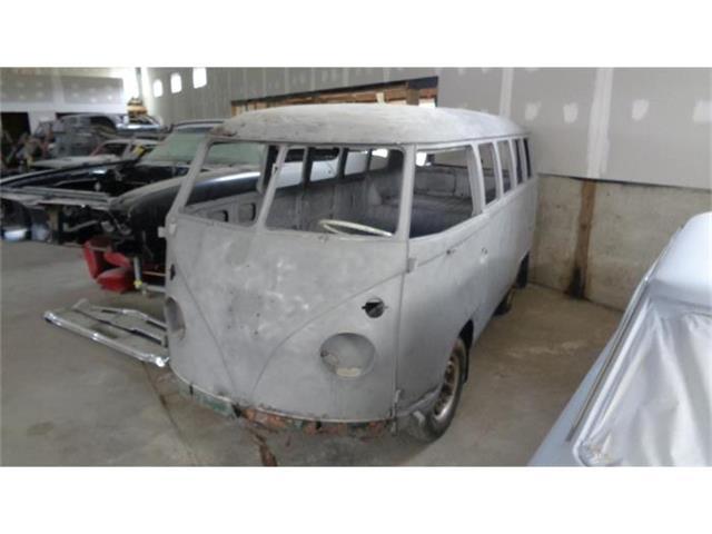 1965 Volkswagen Bus | 700814