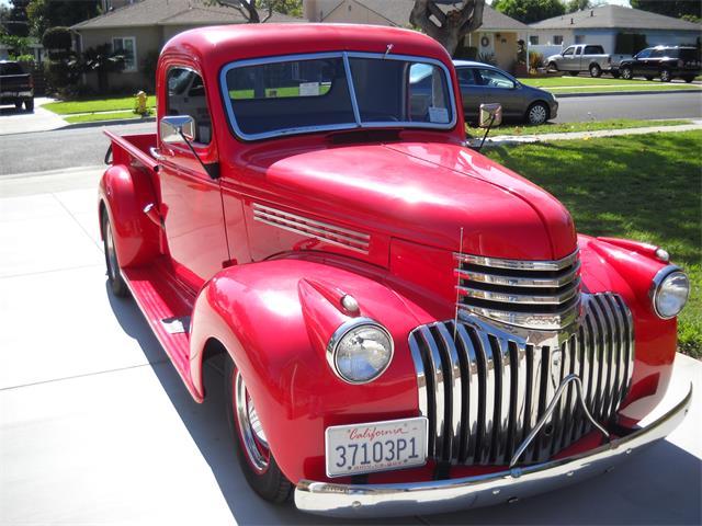 1942 Chevrolet Truck | 700815