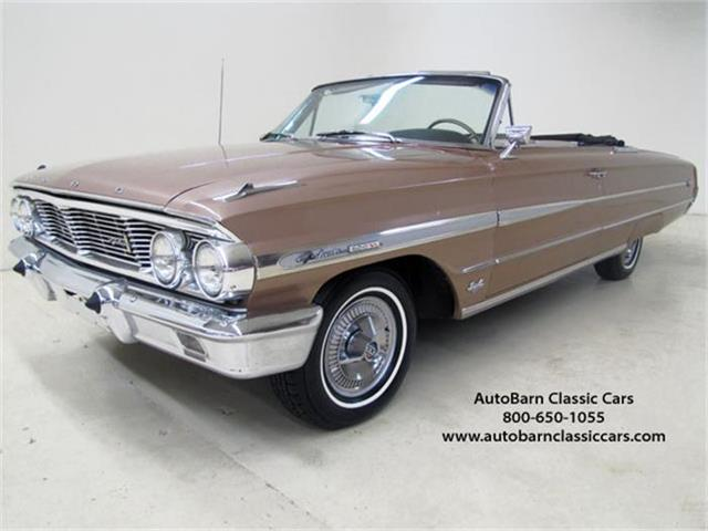 1964 Ford Galaxie 500 XL | 700817