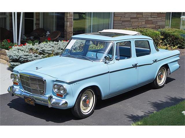 1962 Studebaker Lark | 700823