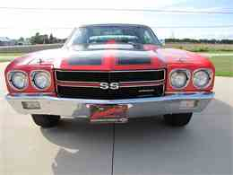 1970 Chevrolet Chevelle SS for Sale - CC-700826