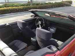 Picture of '89 Camaro IROC Z28 - F0RG
