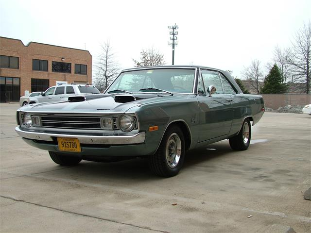 1972 Dodge Dart Swinger | 700832
