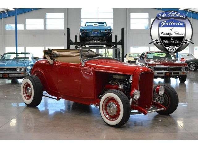 1932 Ford Highboy | 708505