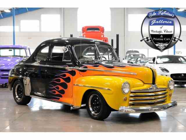 1947 Ford Coupe | 708505
