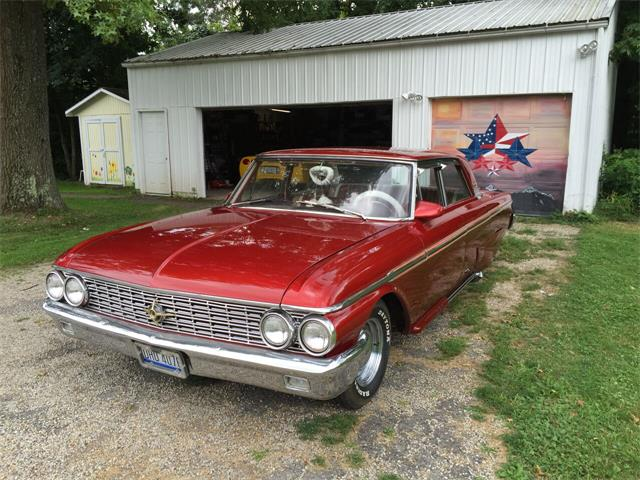1962 Ford Galaxie 500 | 708609