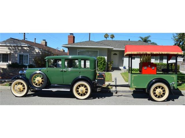1929 Ford Model A | 708632
