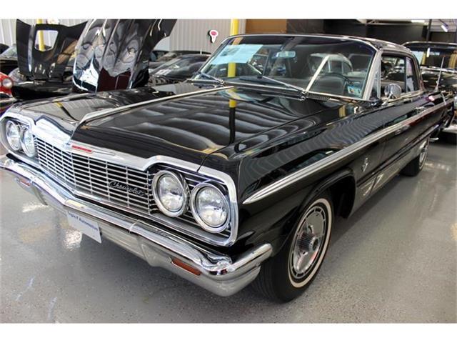 1964 Chevrolet Impala SS | 708650