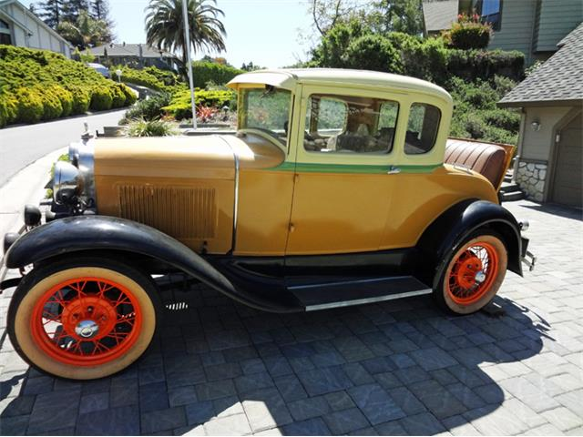 1930 Ford Model A | 708663