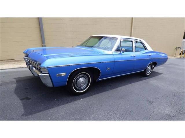 1968 Chevrolet Impala | 708667