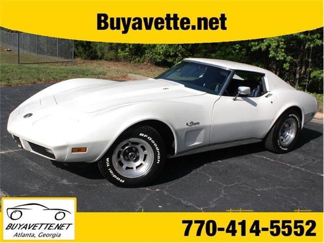 1974 Chevrolet Corvette | 700869