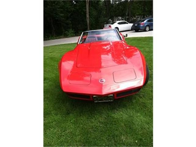 1974 Chevrolet Corvette Stingray | 708699