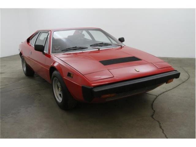 1974 Ferrari 308 | 708743