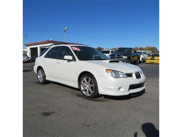 2007 Subaru Impreza | 708836