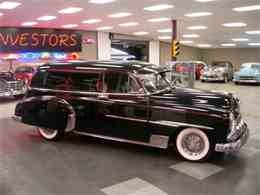 1952 Chevrolet Sedan Delivery for Sale - CC-700885