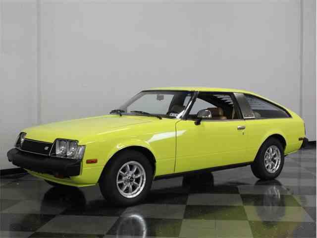 1978 Toyota Celica | 708888