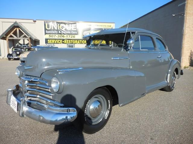 1948 Chevrolet Fleetmaster | 708896